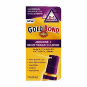 Gold Bond Pain & Itch Relief Antiseptic Spray