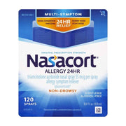 Nasacort 24 Hour Allergy Relief Nasal Spray