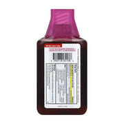 Theraflu Express Max Flu, Cough & Sore Throat Berry Liquid