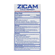 Zicam Ultra Cold Remedy Ultra Cherry Rapidmelts