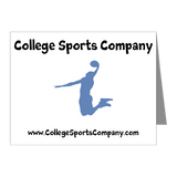 COLLEGE SPORTS COMPANY DOMAIN FOR SALE COLLEGESPORTSCOMPANY.COM