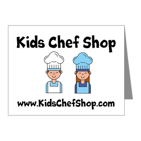 """Kids Chef Shop"" Ecommerce Domain KidsChefShop.com"