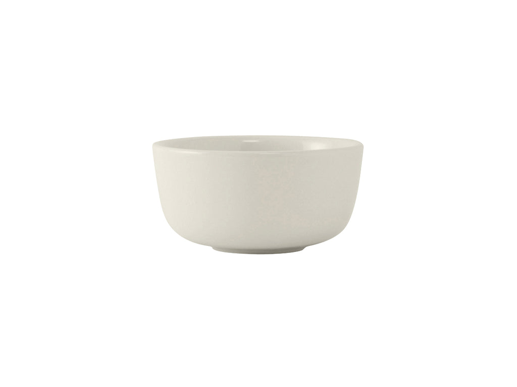 AlumaTux Soup Bowl 9-1/2oz - Pearl White (Pack of 36)