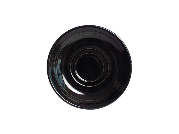 "Concentrix Saucer 6"" - Set of 12 *SAMPLE SALE*"