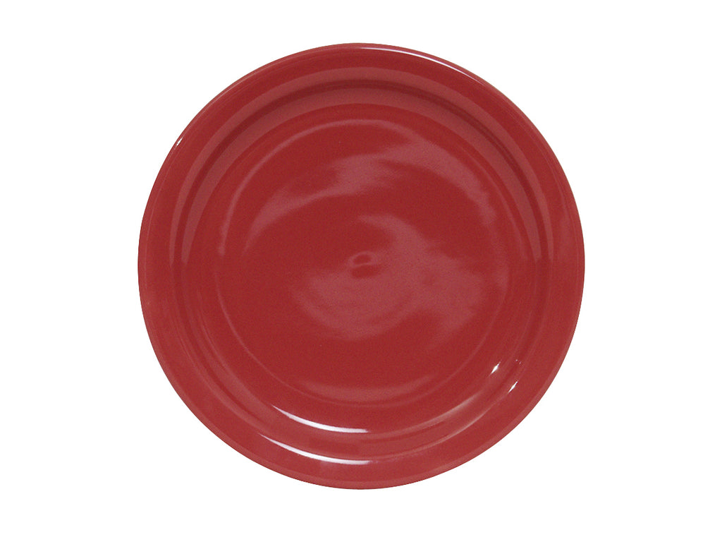 "TuxCare Plate 9"" - Cayenne Red Nr (Pack of 24)"