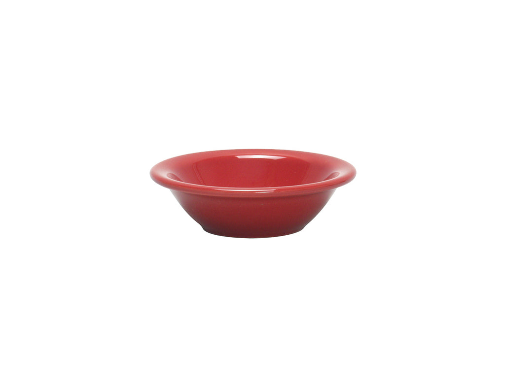 TuxCare Fruit Dish 3-1/2oz - Cayenne Red Nr (Pack of 36)