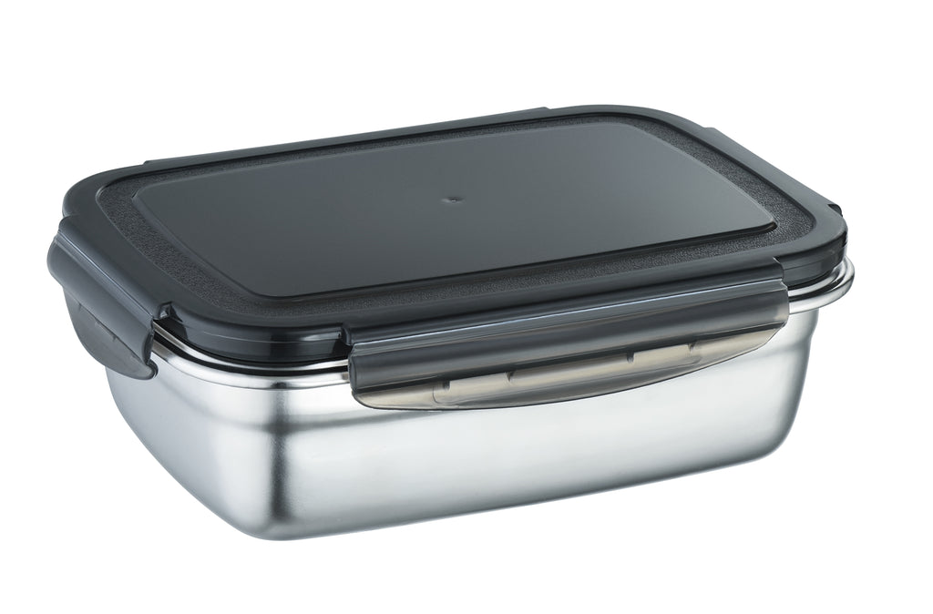 TuxCafe 28oz Stainless Steel Bento Storage Container