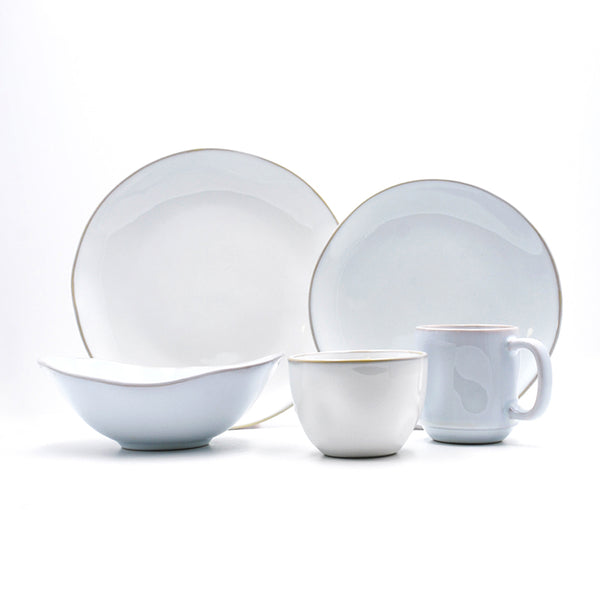Artisan 5-Piece Place Setting (Service for 1)
