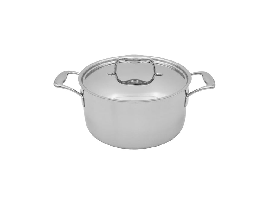 Duratux Covered Dutch Oven 6qt