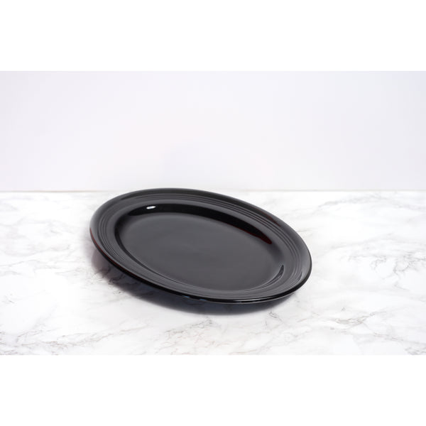 Concentrix Oval Platter Set