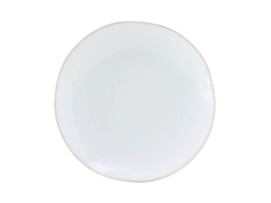 "Artisan Reactive Round Salad Plate 9"" - Set of 4"