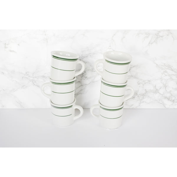 Green Bay Mug Set