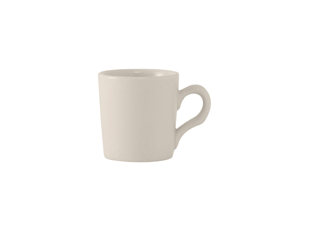 Reno/Nevada Espresso Cup 2-3/4oz - Eggshell White (Pack of 36)