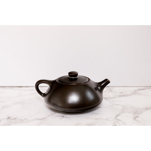 Kona Sauce/Tea Pot