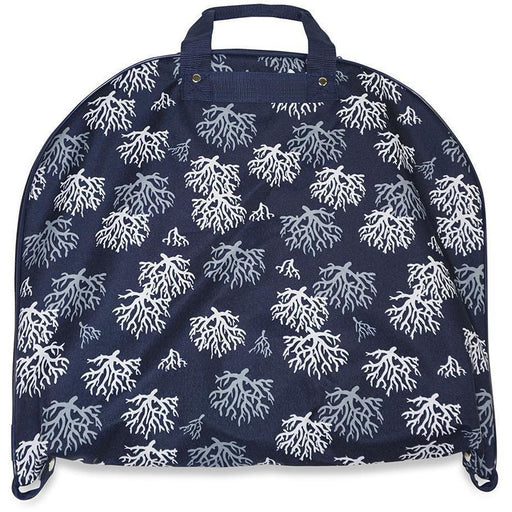 Coral Print Garment Bag - Dallas Wholesalers