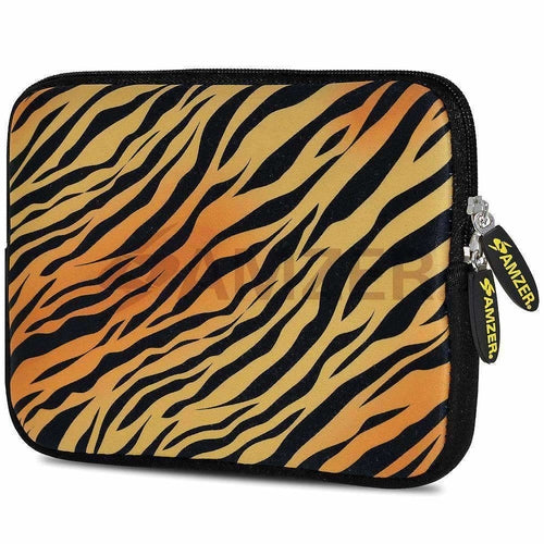 Tiger Tablet Sleeve 10.5 inch