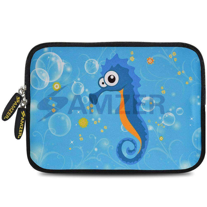 Seahorse Tablet Sleeve 10.5 inch