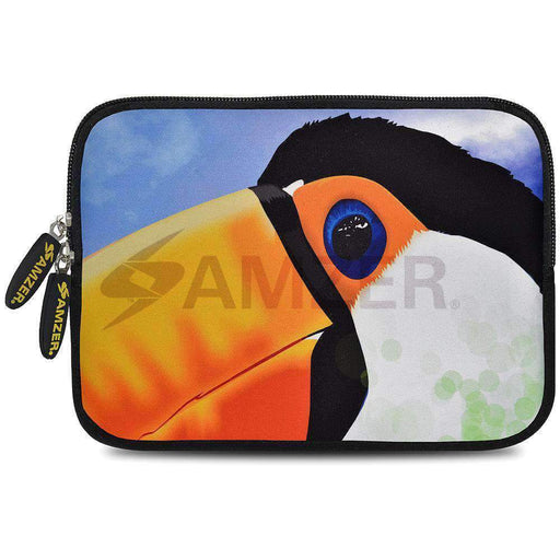 Toucan Tablet Sleeve 10.5 inch
