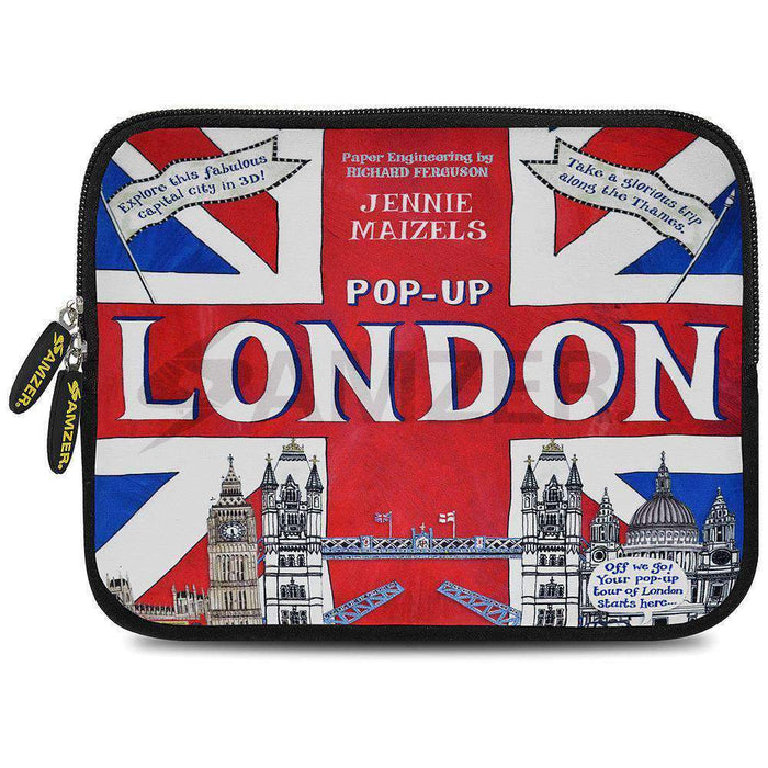 London Tablet Sleeve 10.5 inch