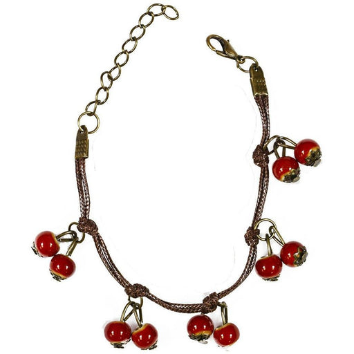 Cherry Wholesale Vintage Bracelet - Dallas Wholesalers