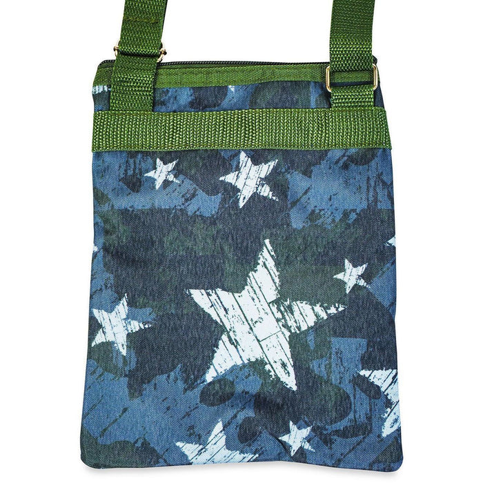Camo Crossbody Purse - Dallas Wholesalers