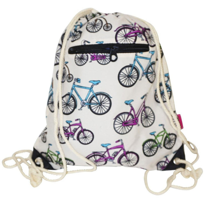 Inexpensive Drawstring Backpacks - Dallas Wholesalers