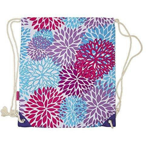 Girls Floral Backpack - Dallas Wholesalers