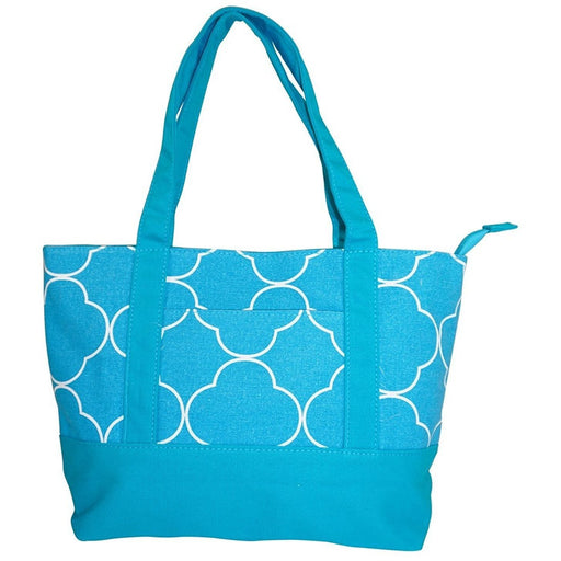 Canvas Tote Handbags - Dallas Wholesalers