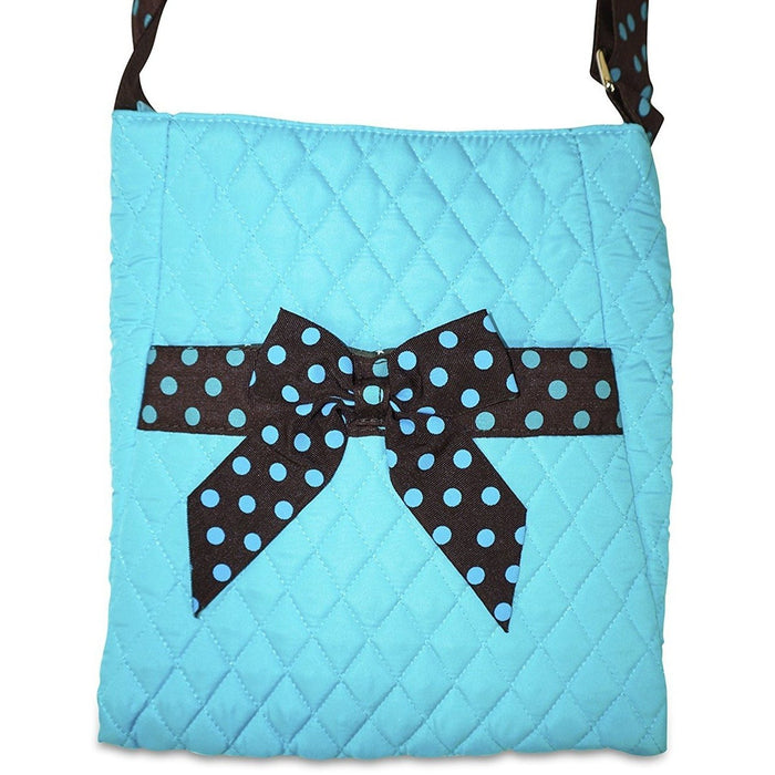 Quilted Crossbody Handbags - Dallas Wholesalers