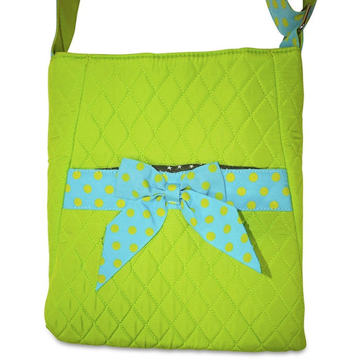 Quilted Crossbody - Dallas Wholesalers