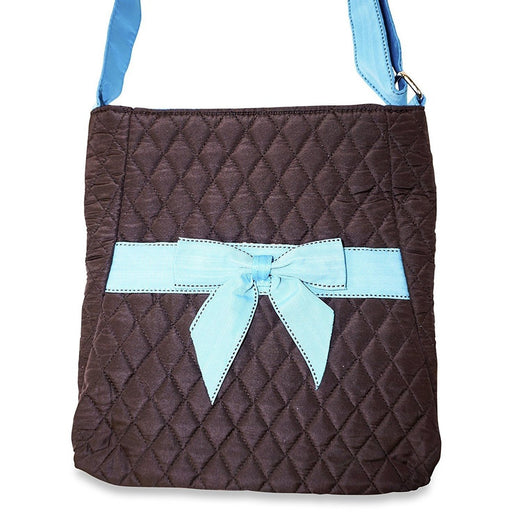 Quilted Wholesale Cross Body Bag - Dallas Wholesalers