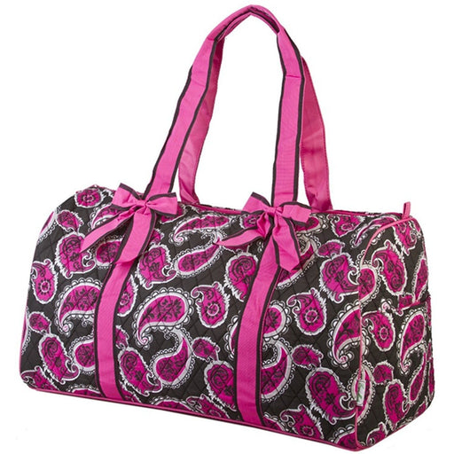 Cloth Duffle Bags - Dallas Wholesalers