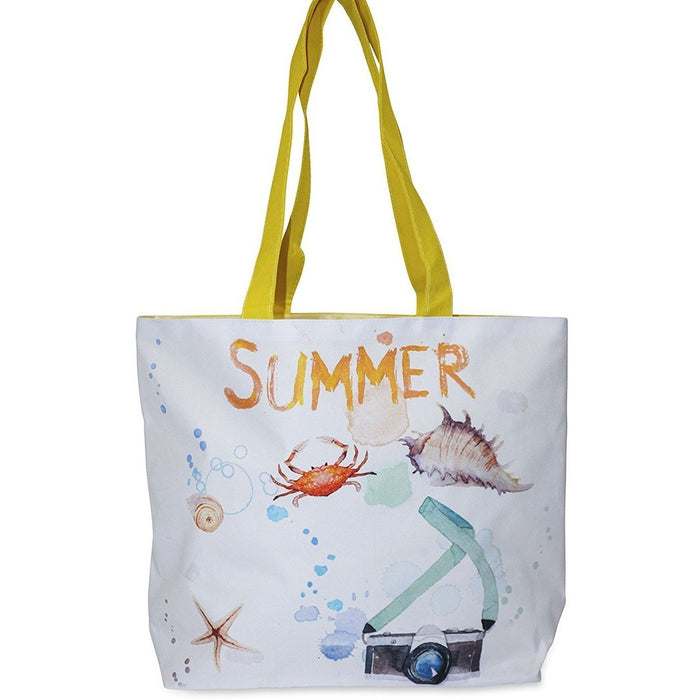 Summer Tote Bags - Dallas Wholesalers