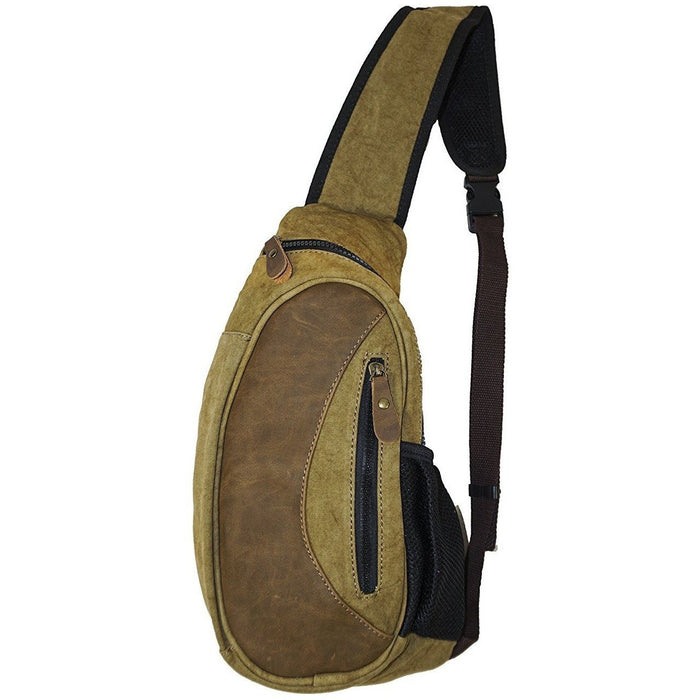 Bulk Sling Backpacks - Dallas Wholesalers