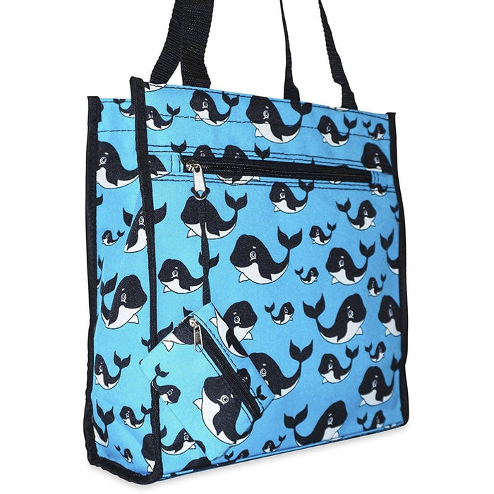Whale Tote - Dallas Wholesalers