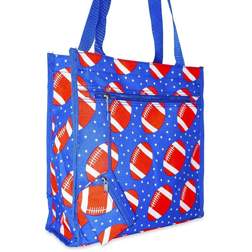 Football Totes - Dallas Wholesalers