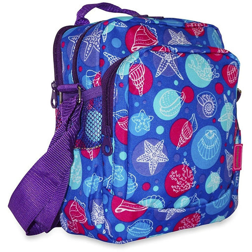 Seashell Crossbody Daypack - Dallas Wholesalers