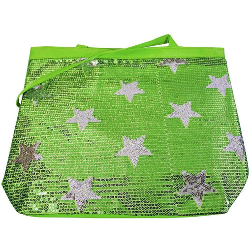 Star Seqin Tote Bags - Dallas Wholesalers
