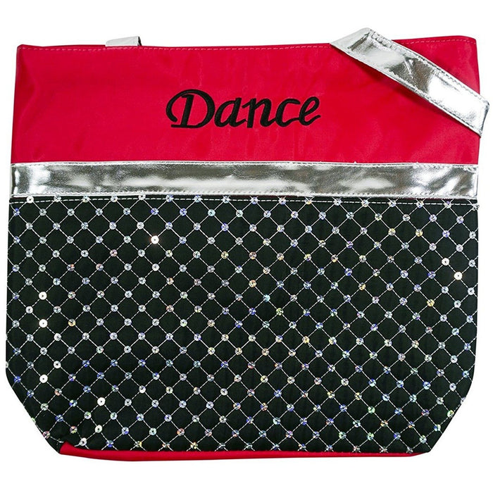Wholesale Sequin Dance Tote Bags - Dallas Wholesalers