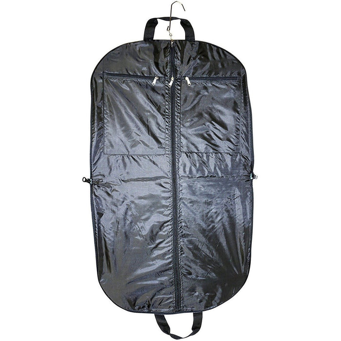 UK Zip Up Garment Bags - Dallas Wholesalers