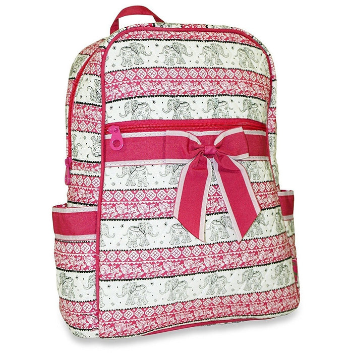Kids Elephant Backpack - Dallas Wholesalers