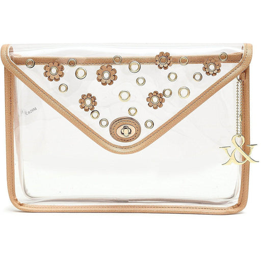 Clear Clutch Bag Wholesale - Dallas Wholesalers