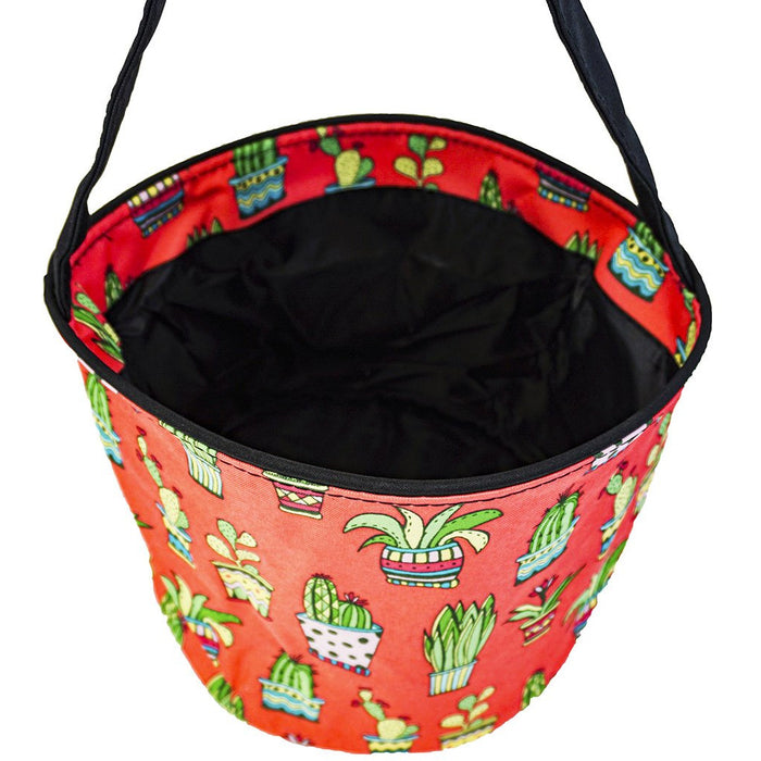 Cactus Basket Fabric - Dallaswholesalers.net