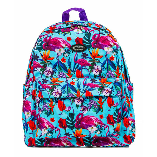 Backpack Flamingo - Dallaswholesalers.net