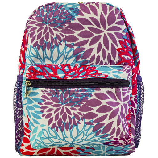 Floral Toddler Backpack