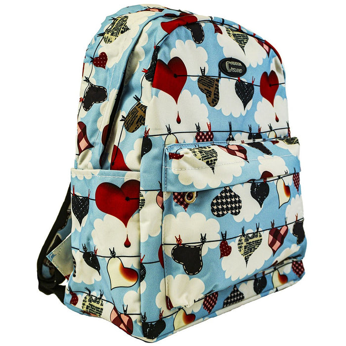Heart Backpack - Dallaswholesalers.net