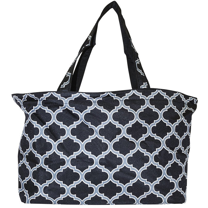 Damask Wholesale Beach Totes