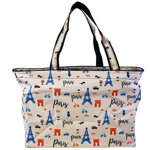 Paris Wholesale Beach Totes