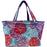 Floral Beach Tote Bags Wholesale