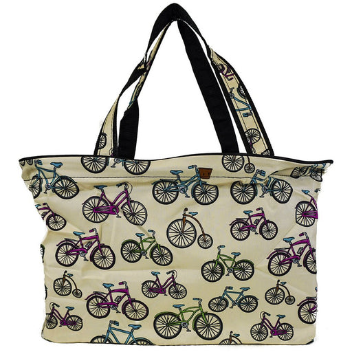 Bicycle Wholesale Beach Totes - Dallaswholesalers.net